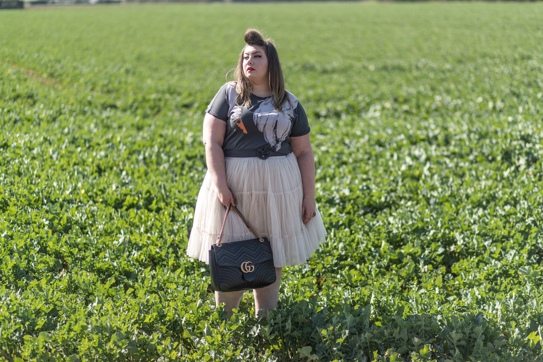 asos curve plus size blogger mode grande taille ronde grosse