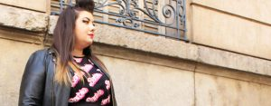 blog mode grande taille plus size ronde