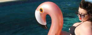 plus size swimwear moschino asos curve grande taille