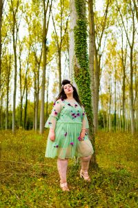 asos curve baby doll dress plus size bbw big girl
