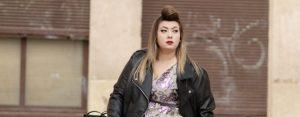 eloquii plus size brand dress grande taille curvy girl blog