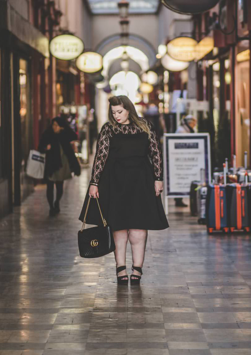plus size blogger mode grande taille curvy ronde chubby fat bbw asos curve big girl