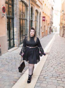 asos curve curvy girl blog mode ronde grande taille torrid lyon bbw bodypositive