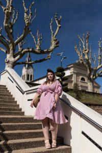 shein grande taille plus size curvy girl blog ronde plus size fashion