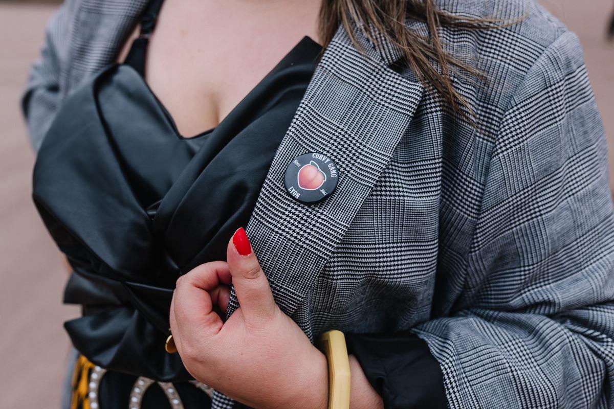 ashley stewart grande taille plus size curvy girl fashion blogger ronde lyon