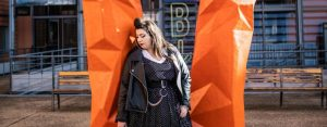 lovedrobe grande taille plus size curvy girl fat ronde grosse big booty