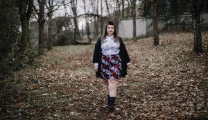 navabi plus size manon baptiste grande taille curvy girl fashion blogger ronde grosse